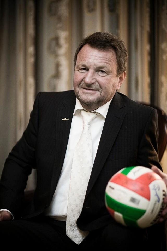 Józef Wojciechowski to jedyny kontrkandydat Zbigniewa Bońka w walce o stanowisko prezesa PZPN.
