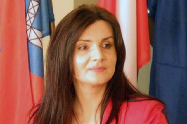 Joanna Frydrych została nowym prezesem Karpat Krosno
