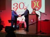 Turośń Kościelna. Mieszkańcy i urzędnicy świętowali 30-lecie samorządu. W planach są nowe inwestycje w drogi i kanalizację