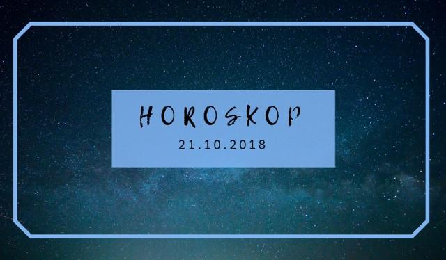 Horoskop dzienny na niedzielę 21 10 201 - sprawdź horoskop na dziś!