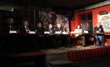 Łódź Kaliska: Debata kandydatów do Sejmu