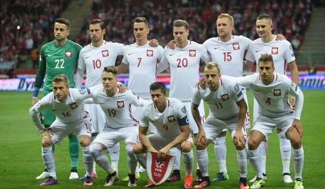 POLSKA - ARMENIA. TRANSMISJA LIVE. Gdzie zobaczyć mecz Polska - Armenia?