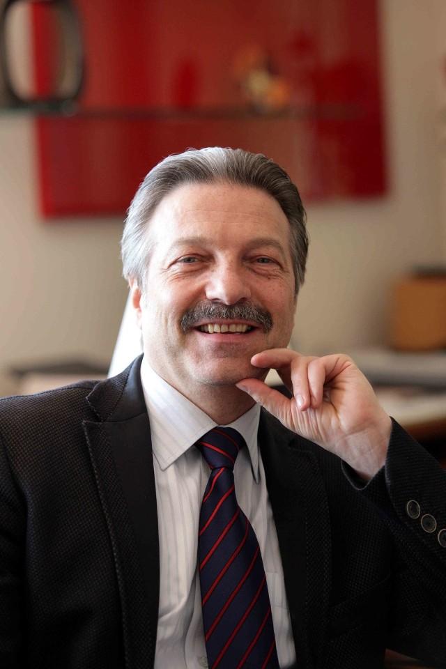 Krzysztof Oppenheim