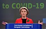 Komisja Europejska chce pożyczyć 800 miliardów euro na rynkach finansowych na sfinansowanie programu NextGenerationEU. Spłata do 2058 r.