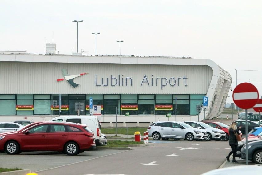 Szwagierka Jacka Sasina nie zasiada już w radzie nadzorczej lubelskiego lotniska