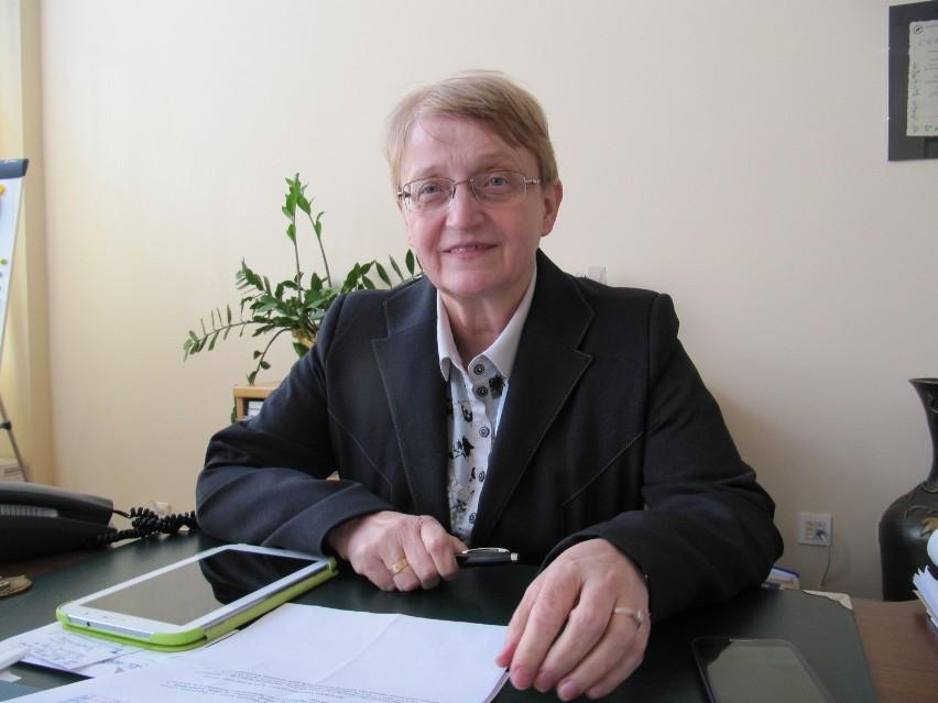 Połczyńscy radni ustalili pensję burmistrz - Barbarze Nowak....