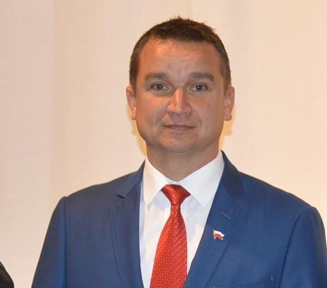 Burmistrz Krzysztof Madejski otrzymał absolutorium