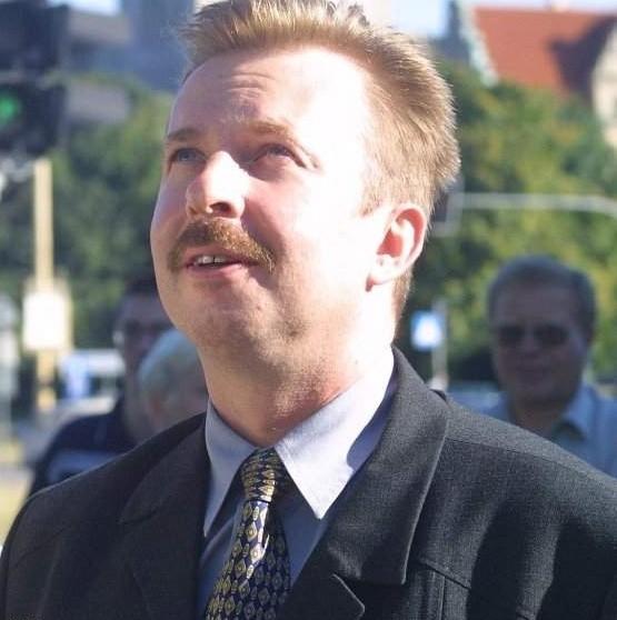 Dariusz Wieczorek stracił drugie miejsce na liście kandydatów do Parlamentu Europejskiego.