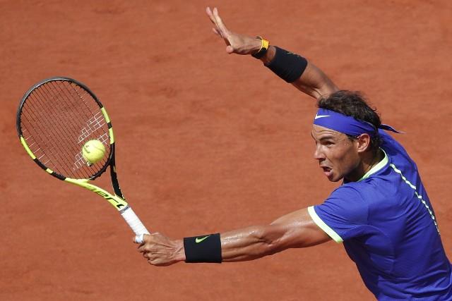 Rafael Nadal został pierwszym tenisistą w Erze Open, któremu udało się wygrać dziesięć razy jeden turniej Wielkiego Szlema