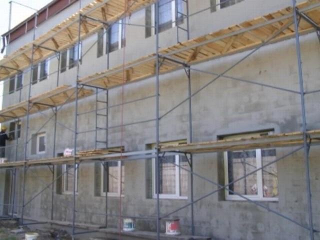 """Spółdzielnia Mieszkaniowa """"Południe"""" z Włocławka planuje remonty i inwestycjeOkoło 11 milionów złotych planuje w tym roku wydać włocławska Spółdzielnia Mieszkaniowa """"Południe"""" na remonty i inwestycje"""