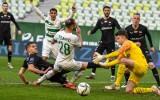 Lechia Gdańsk - Cracovia 8.05.2021 r. Oceniamy biało-zielonych za mecz z Cracovią. To był rozczarowujący mecz piłkarzy Lechii [galeria]