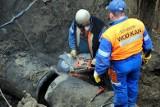 Przerwy w dostawie wody na Prawobrzeżu Szczecina. ZWiK musi naprawić awarię na prawobrzeżu