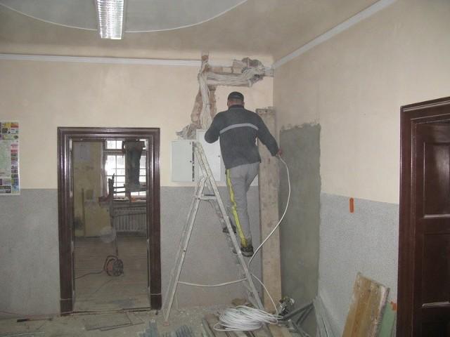 Modernizacja Urzędu Miejskiego w Bytowie