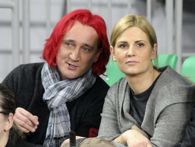 Michał Wiśniewski i Dominika Tajner biorą ślub.