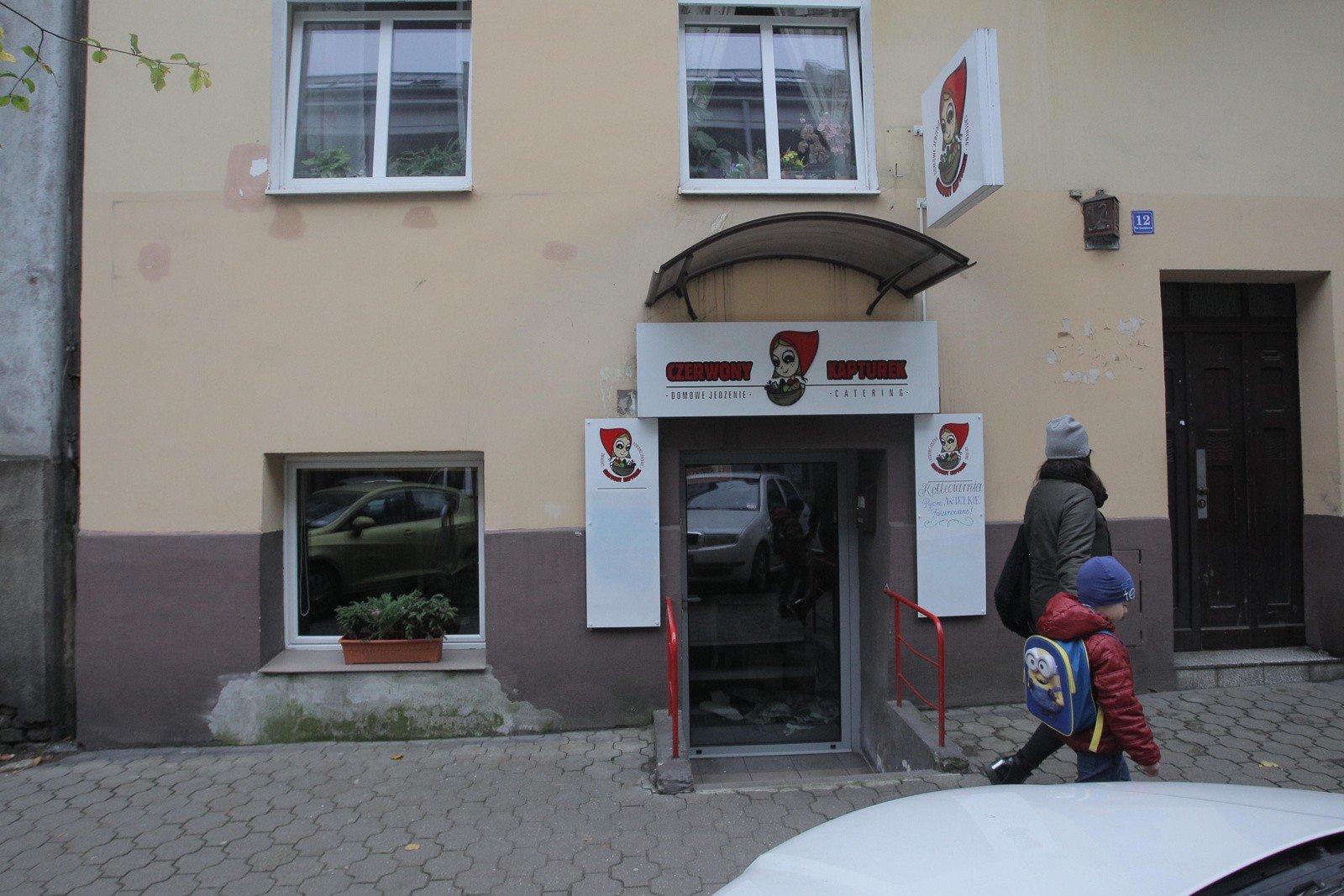 Kuchenne Rewolucje W Poznaniu 22032018 Kotlet Bistro