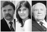 Katastrofa w Smoleńsku. 10 kwietnia 2010 roku w katastrofie samolotu zginęło 96 osób. Wśród nich były osoby związane z Podlasiem [ZDJĘCIA]