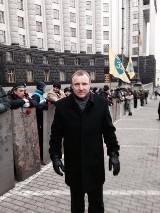 Jacek Kurski o swoich zdjęciach na Majdanie: Królem sweet fociowego obciachu może być każdy