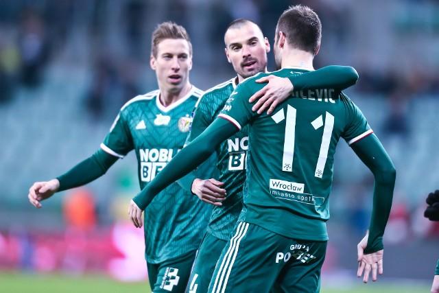 Śląsk Wrocław zamroził część pensji piłkarzom