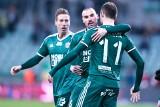 Piłkarze Śląska Wrocław zgodzili się na zamrożenie pensji. Będą dostawać od 15 do 30 proc. swoich uposażeń