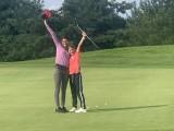 """Zuzanna Mordaka rozpoczyna treningi w nowym miejscu o nazwie """"Przystanek Golf"""""""