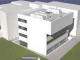 W Opolu powstaje Centrum Wysokich Technoologii