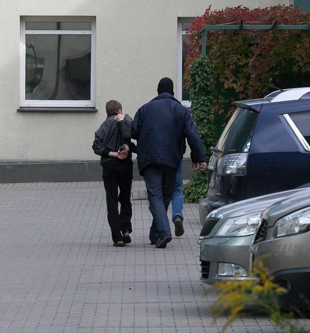 We wtorek rodzice Nadii przesłuchiwani byli w prokuraturze
