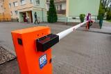 Kontrowersje: bydgoska spółdzielnia zamyka parkingi szlabanami