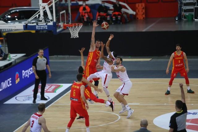 Polscy koszykarze w fazie grupowej EuroBasketu 2022 występować będą w hali w Pradze