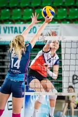 Monika Fedusio została nową siatkarką drużyny Grot Budowlanych Łódź