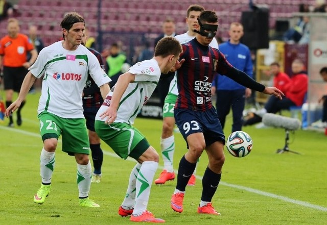 Na Łukasza Zwolińskiego uwagę zwróciły takie kluby jak Hertha Berlin, a w Polsce Lech oraz Legia.