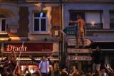Anglicy rozrabiali w Lille przed meczem z Walią [ZDJĘCIA]