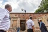 Dom Ludwika Rydygiera w Dusocinie odzyska dawny blask
