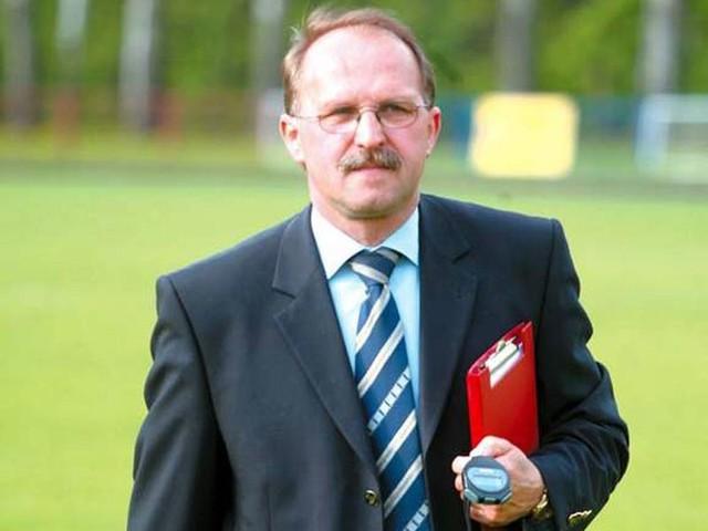 Witold Mroziewski