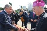 Przyznano Medale Świętego Izydora Oracza za Szczególne Zasługi w Rolnictwie [WIDEO]
