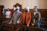 3 lata więzienia dla kierowcy za śmiertelne potrącenie na os. Batorego w Poznaniu. Swoje ofiary porównał do bezrozumnych zwierząt