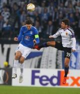 Liga Europy: Rywali Lecha czeka trudne zadanie