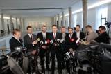 Wybory parlamentarne 2019: Konfederacja chce unieważnienia głosowania. Chodzi o sondaż w TVP