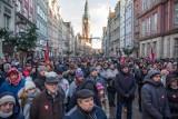 Cały Gdańsk w ostatniej misji dla prezydenta Pawła Adamowicza. W przygotowanie uroczystości pogrzebowych zaangażowanych było ok. 1700 osób
