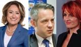 Wyniki wyborów parlamentarnych 2019: Troje dotychczasowych posłów z Podlaskiego nie wróci do Sejmu (zdjęcia)