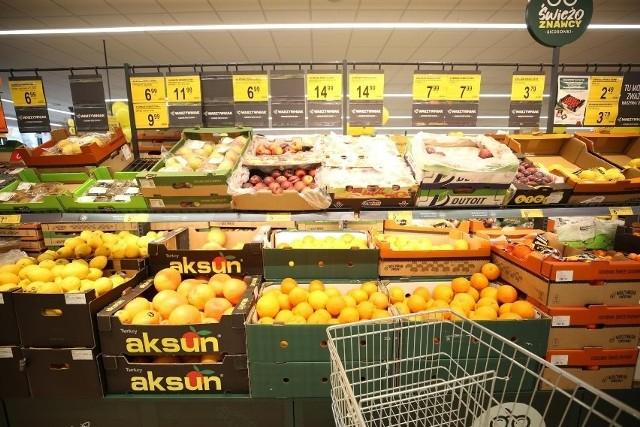 Sprawdź, które sklepy sieci Biedronka w regionie są czynne w każdą niedzielę>>>>>