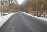 Kończy się remont drogi Niechorz-Komierówko w gminie Sępólno