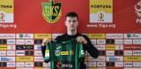 Nowy piłkarz GKS Jastrzębie: Z PKO Ekstraklasy do Fortuna 1. Ligi