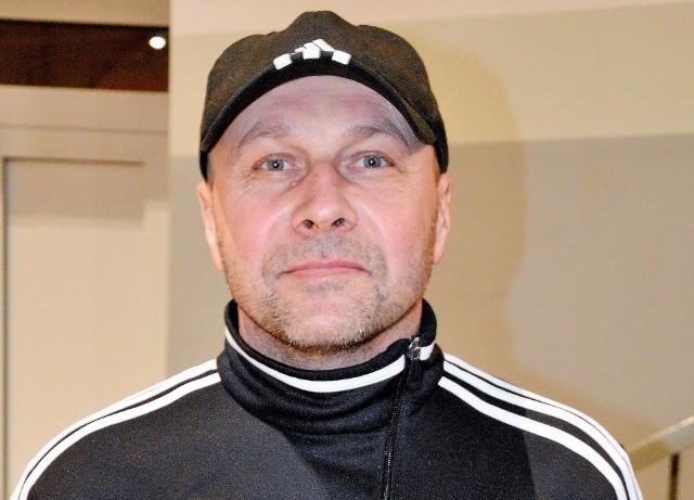 Mariusz Wójcik został nowym trenerem MKS Trzebinia. W czwartek poprowadzi z zespołem pierwszy trening i podpisze umowę.
