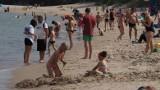 Pogoda nad morzem: Weekend będzie plażowy. Pojawią się jednak burze [KAMERKI, WIDEO, MAPY]