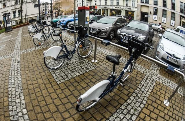 Bydgoski Rower Aglomeracyjny znalazł się na piętnastym miejscu w Polsce.