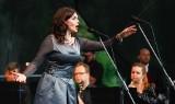 Niezwykły koncert przy fontannie multimedialnej w Rzeszowie [ZDJĘCIA]