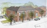 Rusza budowa nowej biblioteki w Supraślu. Właśnie podpisano umowę (wizualizacje)