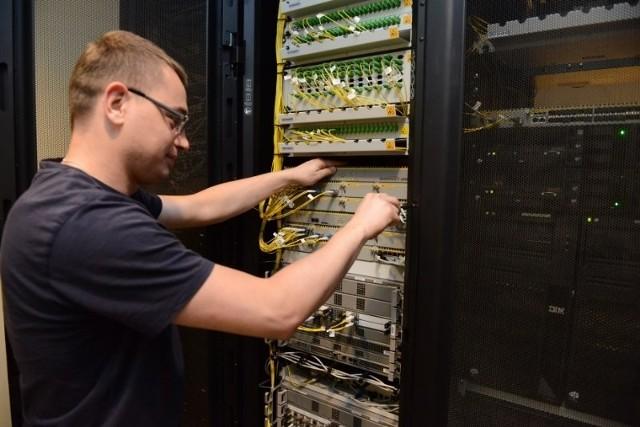 Od lipca Inea przestanie świadczyć usługi telekomunikacyjne na Winogradach. Dostęp do nich utraci 4 tys. abonentów