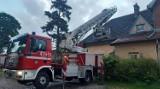 Kobieta żyła w strasznych warunkach w Leśnicach. Odkryli to strażacy. Mężczyzna z rodziny z zarzutem znęcania się nad 53-latką