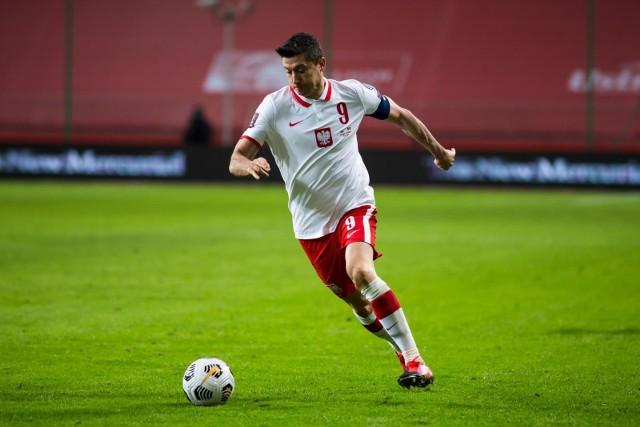 Reprezentacja Polski zagra w poniedziałek, 14 czerwca ze Słowacją.
